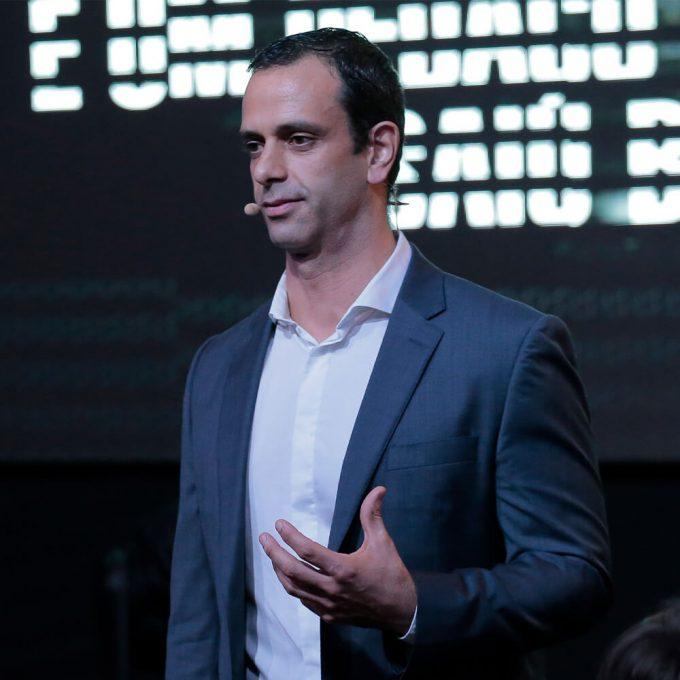 Ricardo Mendoza - Momentum Portugal