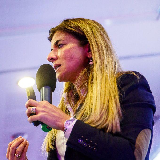 Beatriz Rubio - CEO da RE/MAX Portugal e fundadora do Motiva-te
