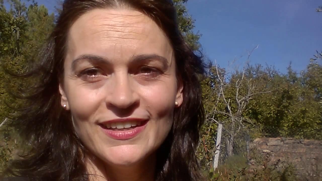 Testemunho Fernanda Andradre Um ano Depois do código EU | Ricardo Mendoza