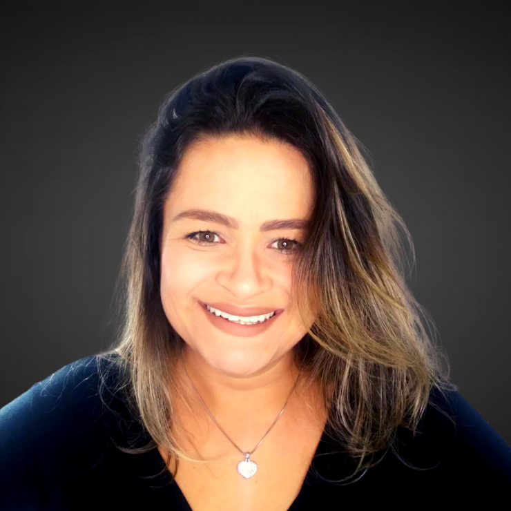 Camila Trivino