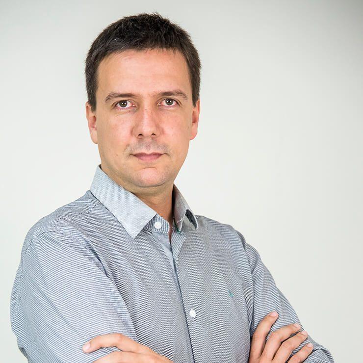 Fausto Coimbra