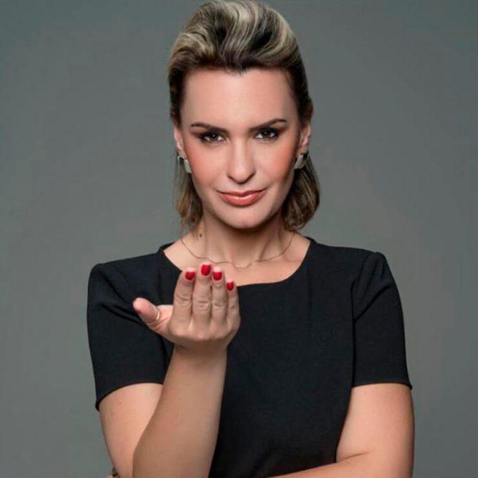 Jordana Luchetti